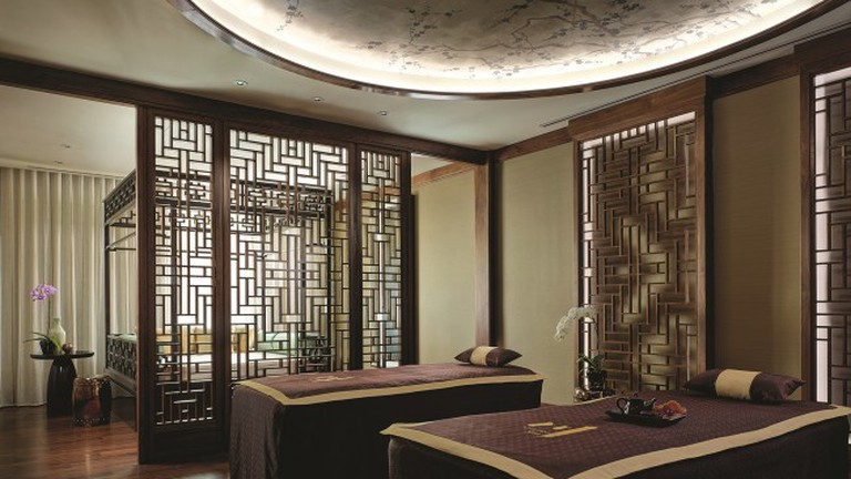 Chuan Spa VIP Suite