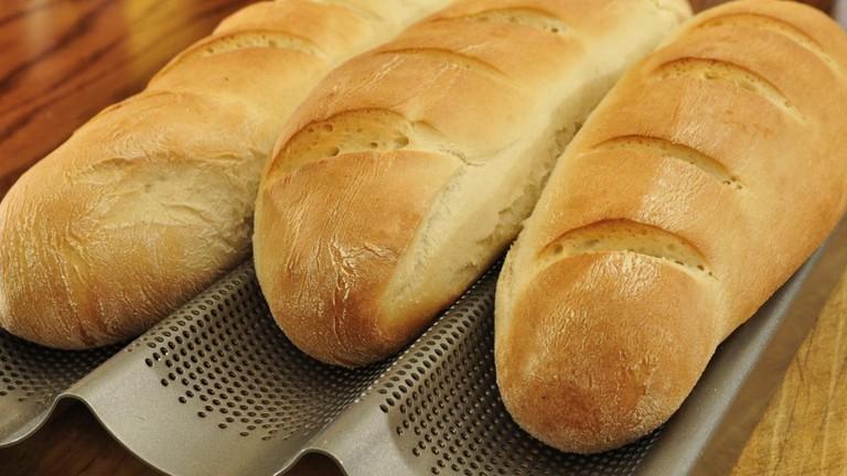 Texas French Bread, Austin