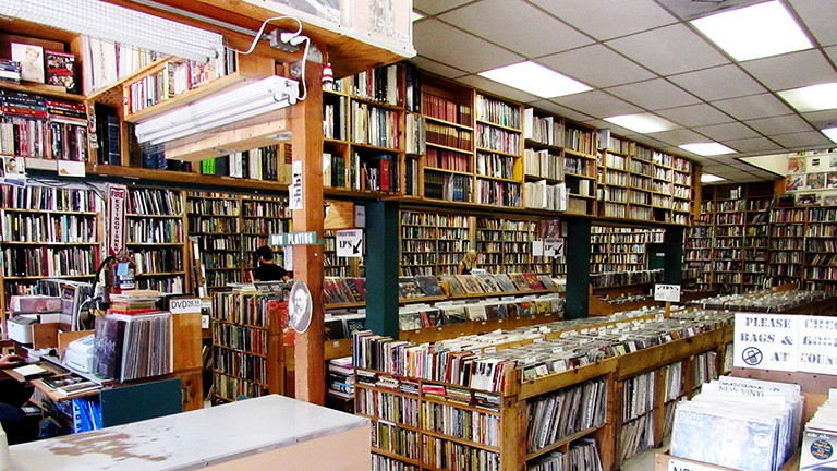 Counterpoint Records & Books