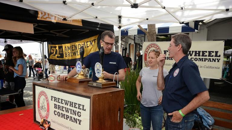 Freewheel Brewing Company