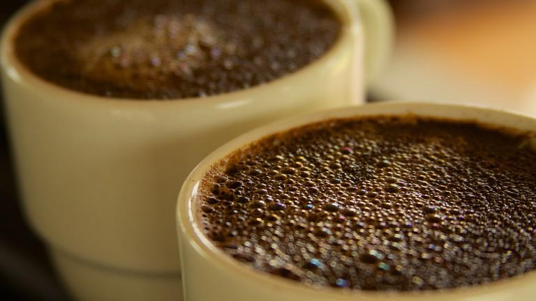 Colombia - Coffee Triangle 030 - coffee plantation tour
