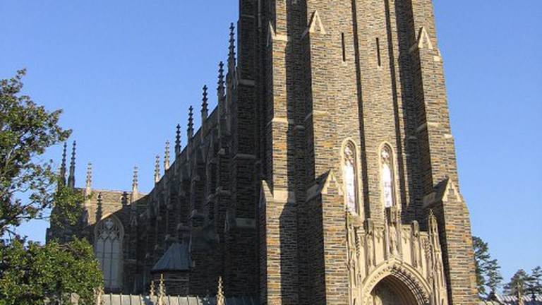 Duke University, Durham