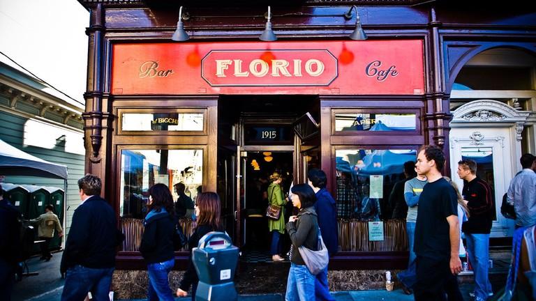 Florio Café