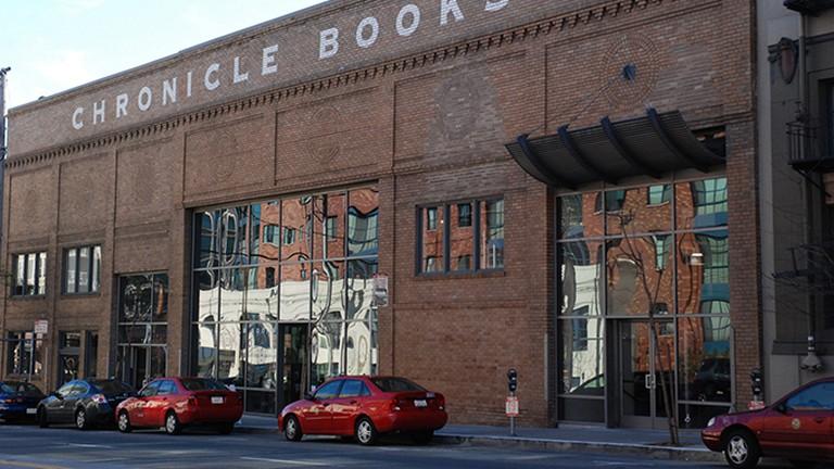 Chronicle Books headquarters