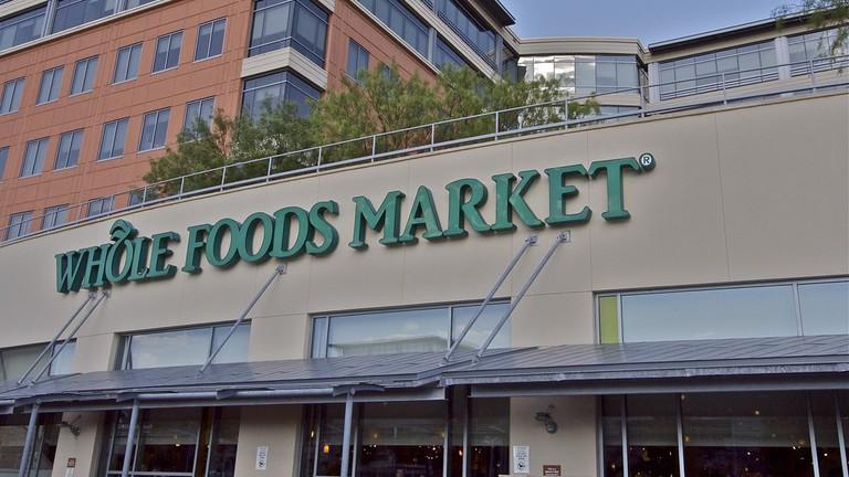 Whole Foods Market, 525 North Lamar Blvd