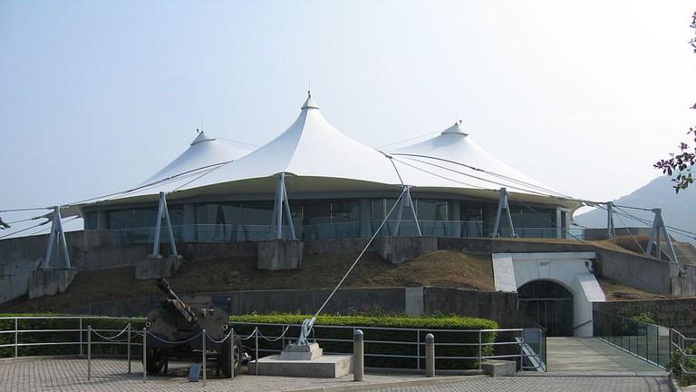 Hong Kong Museum of Coastal Defence, Shau Kei Wan