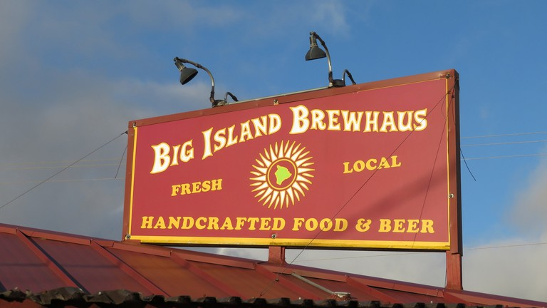 Big Island Brewhaus | © Blake Handley/Flickr