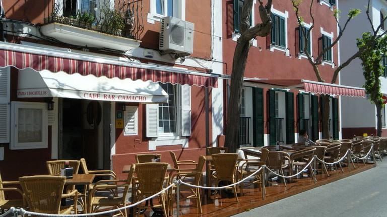 Cafe Bar Camacho