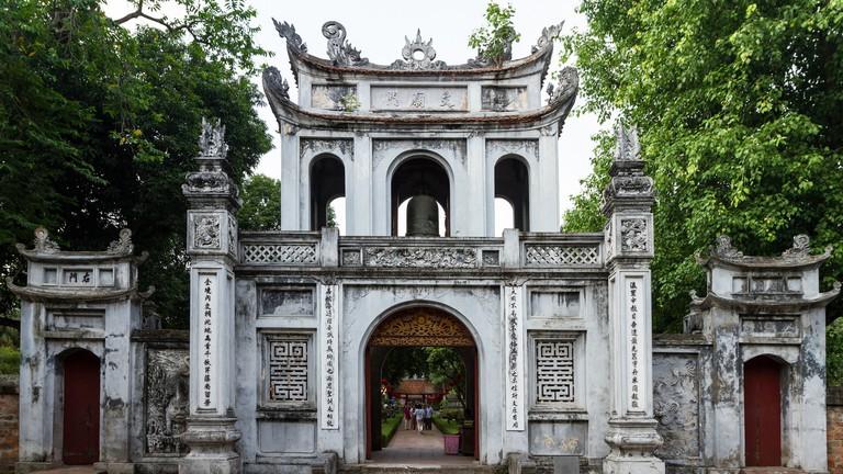 Entrance   © Brian Jeffery Beggerly/Flickr
