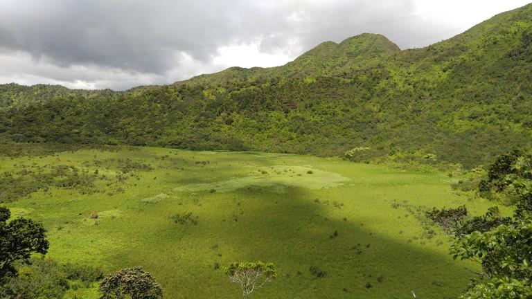 Ka'au Crater   © Chris/Flickr