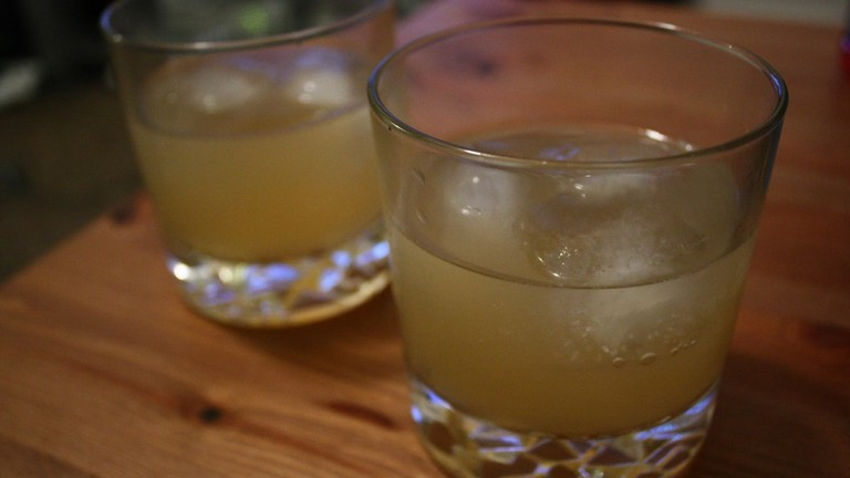 118 Cocktails   © Hillary/Flickr