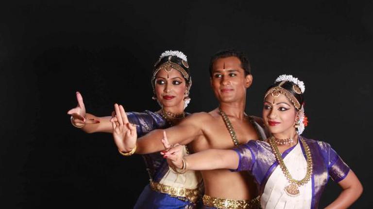 Performing Diaspora 2013: Nava Dance Theatre