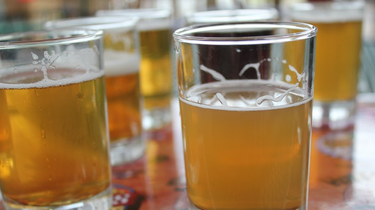 Beer | © Quinn Dombrowski/Flickr