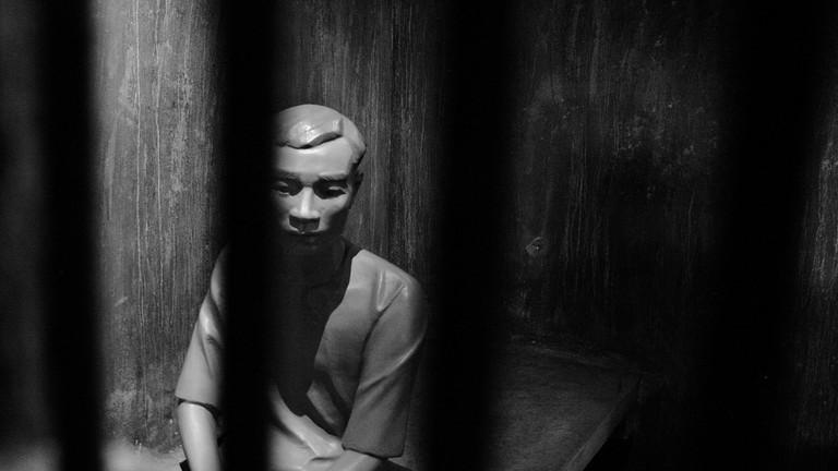 Hoa Lo Prisoner   © Matthias Rosenkranz/Flickr