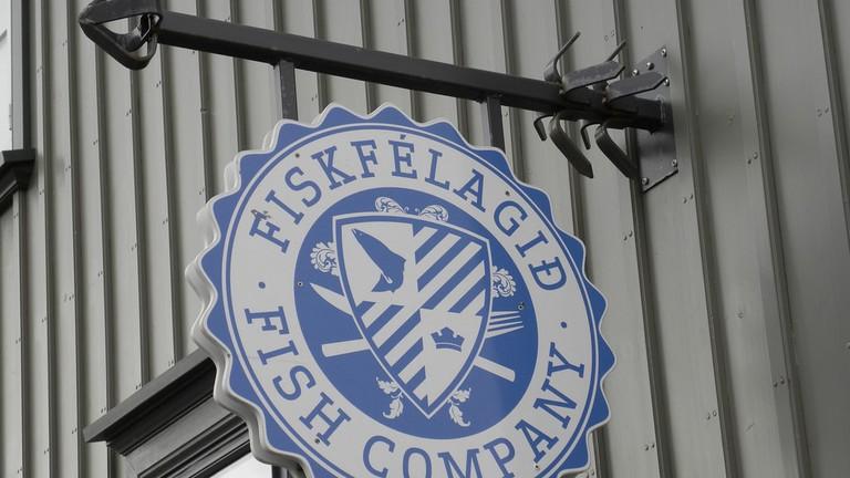 Fiskfélagið | © JasonParis/Reykjavik