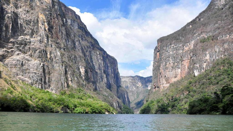 national parks in mexico