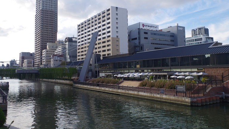 Canal_Terrace_Horie_dotonbori_bleu_osaka