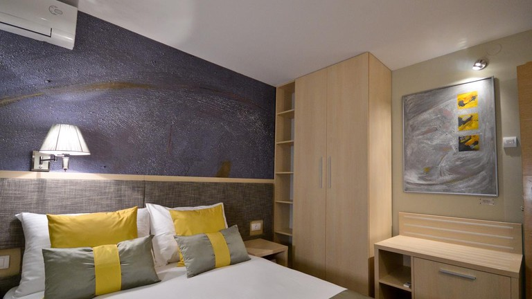 Art Loft is one of the most popular hotels in Niš