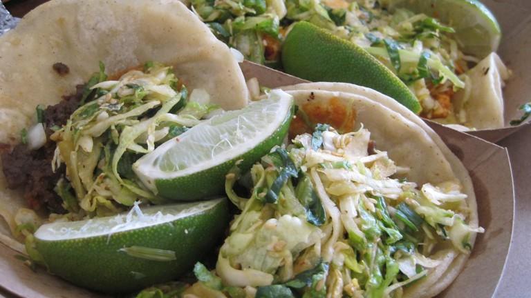 Kogi Lunch