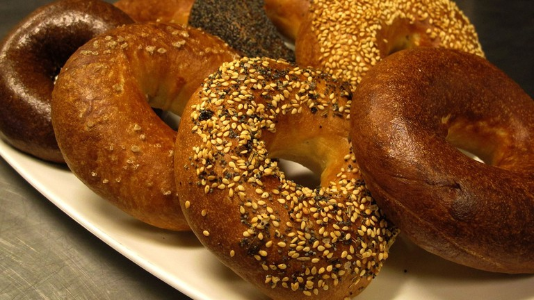 bowery-bagels