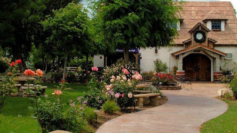 Briar Rose Winery in Temecula.