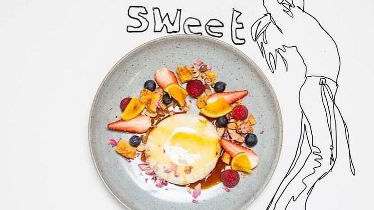 Breakfast at Suzie Q © Suzie Q