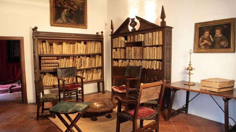 Casa_Museo_de_Lope_de_Vega