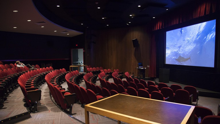 UW Cinematheque