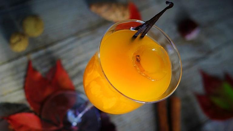 Grab a cocktail at China Tang