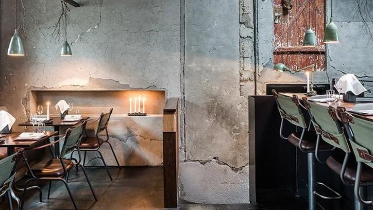 Dill Interior | © Courtesy of Dill Restaurant Reykjavik