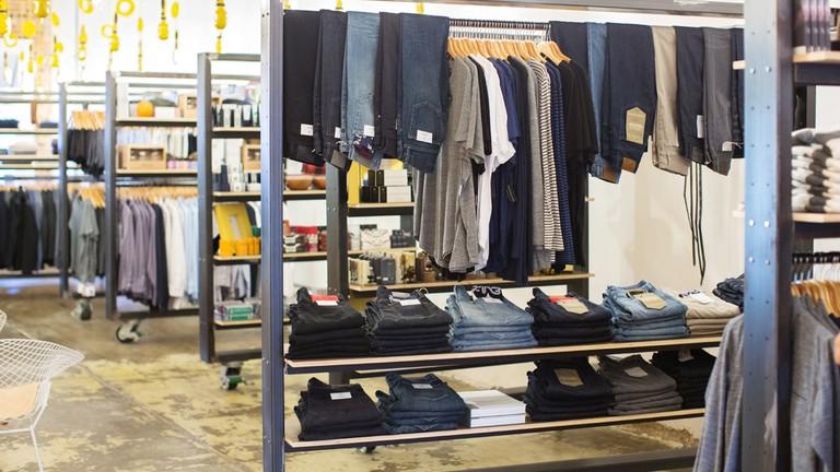 DLM Supply is a men's boutique store in Oak Cliff
