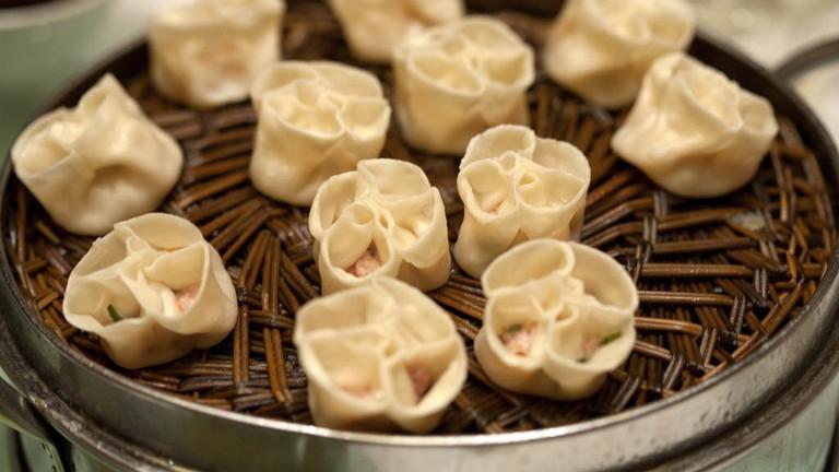 Banquet of dumplings © Charles Haynes/Flickr