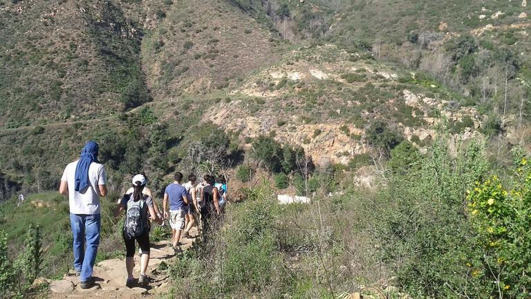 hiking-soulsice-canyon-LA
