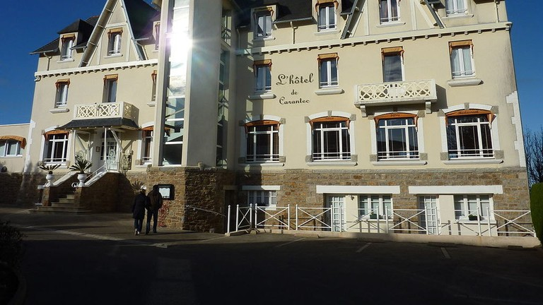 hoteljeffroy