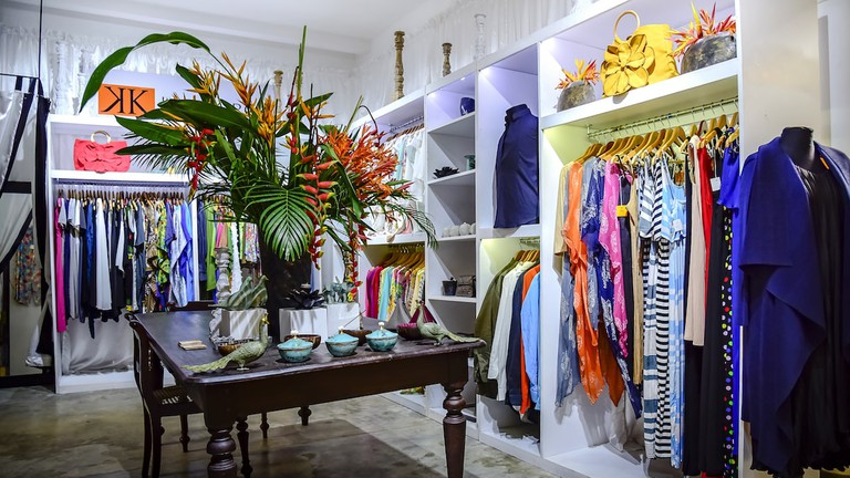 Women's collection at KK