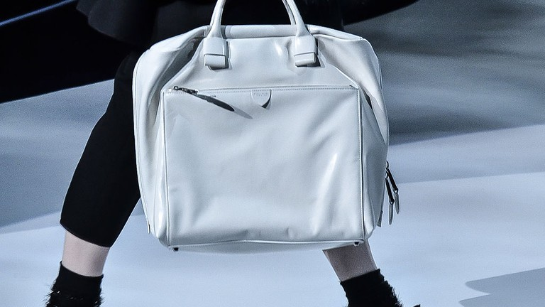 Marc Jacobs Fall-Winter 2012 12