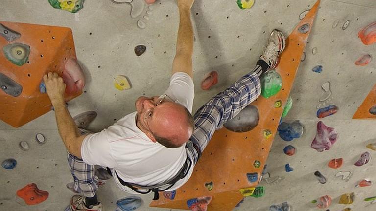 Climbing Park Handles Indoor Climb Climbing Garden