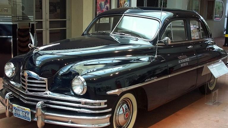 National_Automobile_Museum,_Reno,_Nevada_(23024820650)