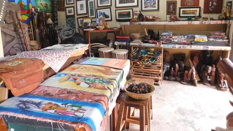 Nnyanzi-art-studio