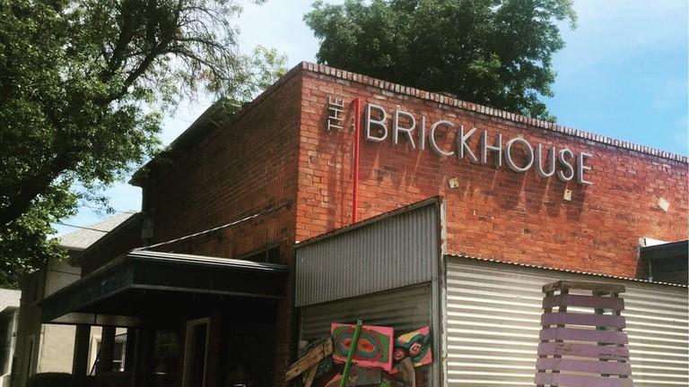 The Brickhouse