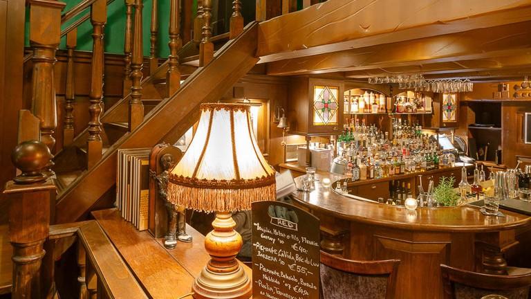Oldenhof bar