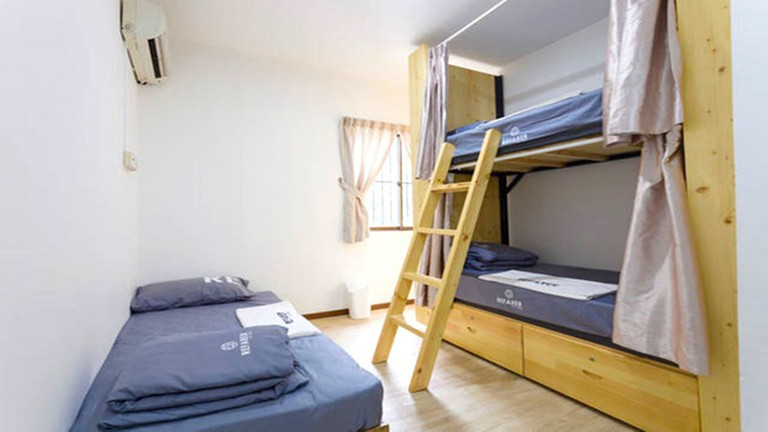 Refarer Hostel