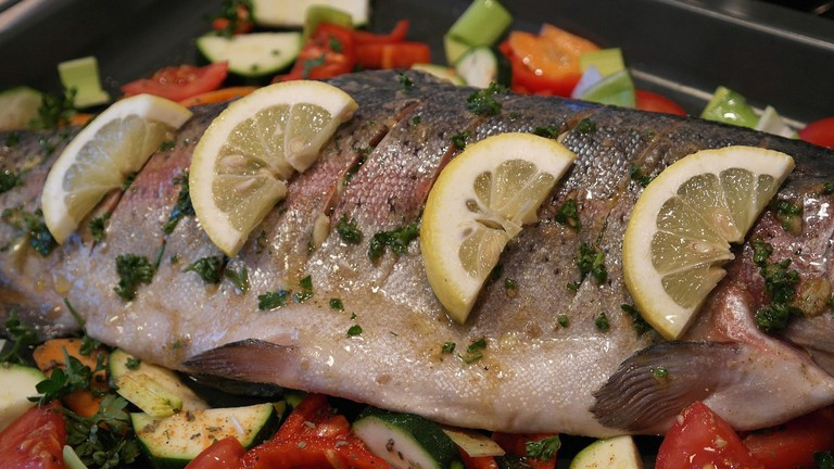 salmon restaurant asuncion paraguay