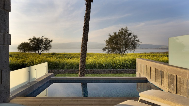 Setai Sea of Galilee-view from the room-Assaf_Pinchuk