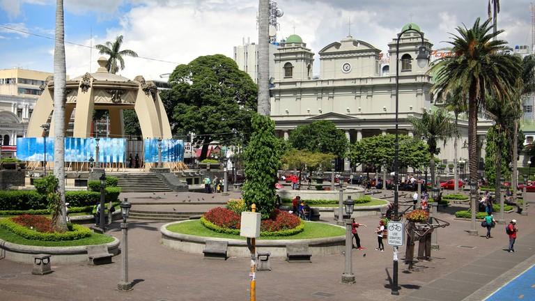 Metropolitan Cathedral, San Jose, Costa Rica | © E Rojas/Shutterstock