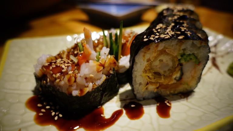 sushi-1634012_1920