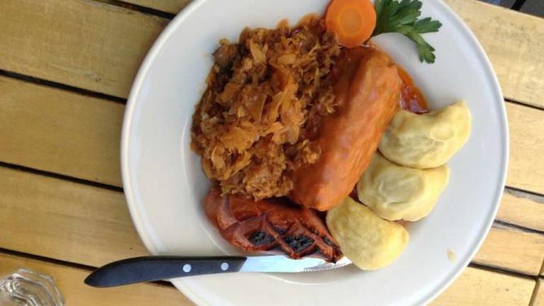 The Polish Platter
