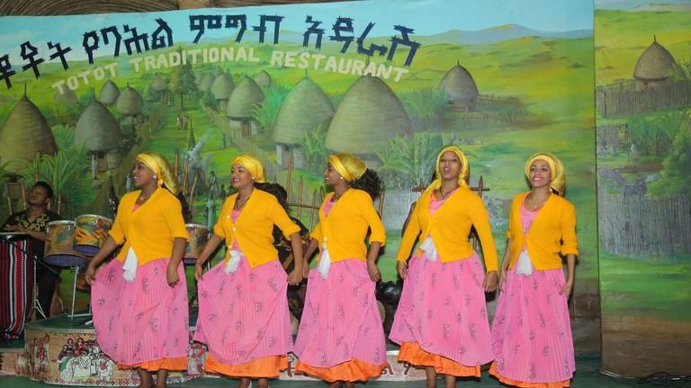 Totot Cultural Restaurant