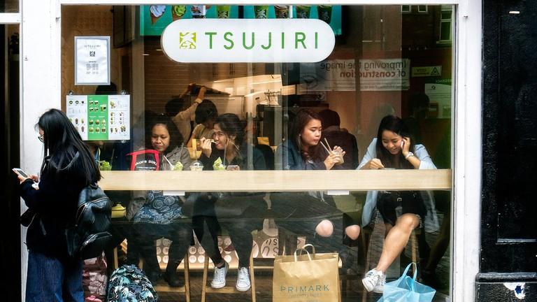 Tsujiri tea house © Garry Knight / Flickr