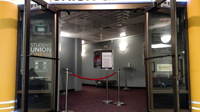 UW-Milwaukee Union Cinema